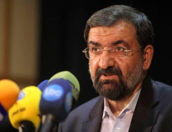 ifmat - Former IRGC Chief threating to set the region on fire