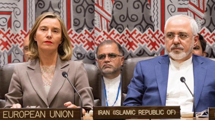 ifmat - How should Europe react to Iranian threats