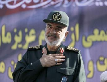 ifmat - IRGC Chief says ballistic missiles capable of hitting carriers in the sea