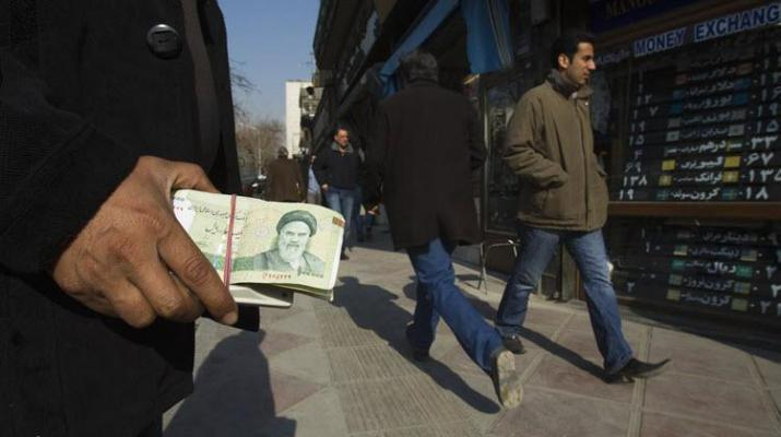ifmat - Iran Regime admits economy is worsening but continues to sponsor terrorist organizations