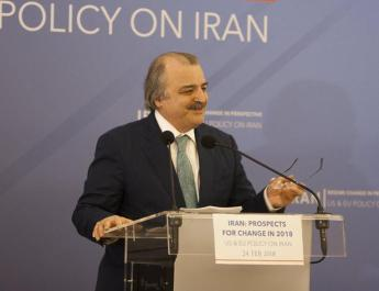 ifmat - Iran Regime is all but done