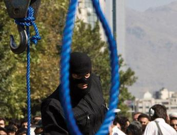 ifmat - Iran Regime prepares to execute another juvenile offender