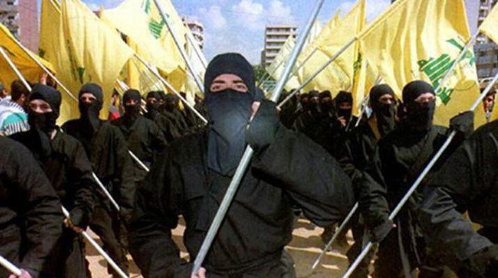 ifmat - Iran and Hezbollah European drug trade revealed