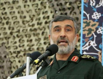 ifmat - Iran commander Destroying the American drone was a very good message for other countries