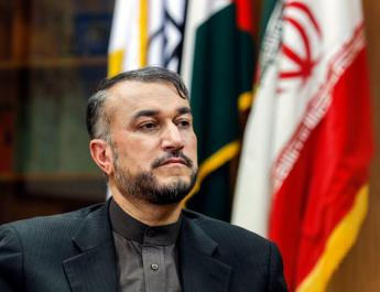 ifmat - Iran hardliner threatens Saudis