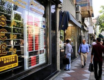 ifmat - Iran regime fell deeper into recession