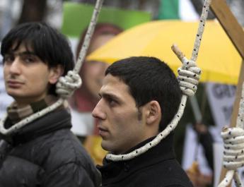 ifmat - Iranian FM Zarif supports regime executing homosexuals