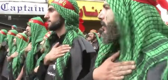 ifmat - Iranian-linked Hezbollah terrorist stockpiled explosive in London bomb factory