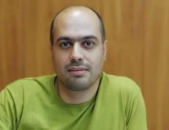 ifmat - Journalist jailed in Iran for social media posts