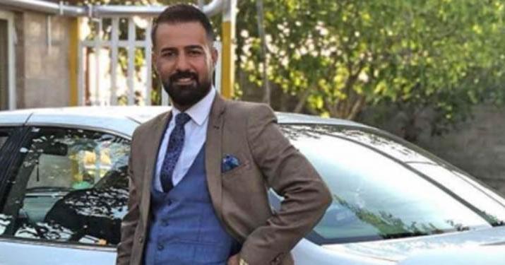 ifmat - Kurd singer sentenced to prison for singing epic Kurdish songs