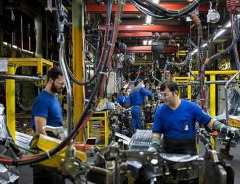 ifmat - Major drop in Irans output according to new report