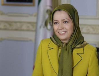 ifmat - Maryam Rajavi is the best option for Iran