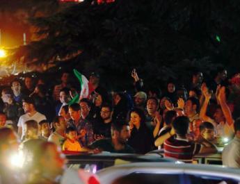 ifmat - Police suspends night life in Tehran
