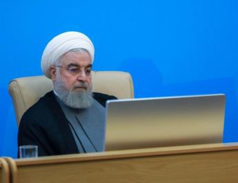 ifmat - Rouhani calls White House Mentally Retarded