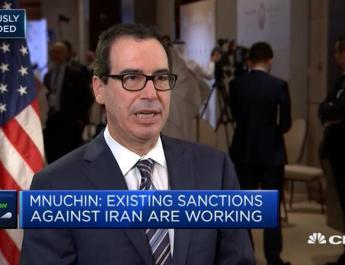 ifmat - Sanctions on Iran are working and regime leadership is upset