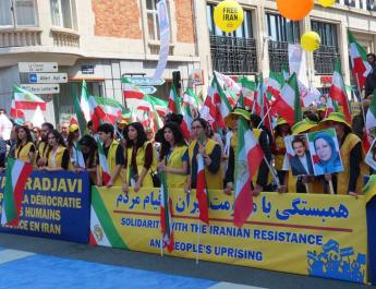 ifmat - There is better alternative for the Iranian regime
