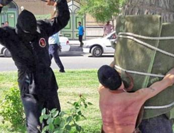 ifmat - Two defendants in Arak and Karaj sentenced to 185 lashes