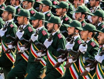 ifmat - US sanctions Iraq-based company that backs Iran IRGC
