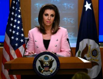 ifmat - US will continue maximum pressure campaign on Iranian Regime because its effective