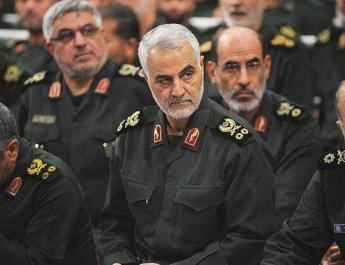 ifmat - Wives of high-ranking IRGC generals accused of financial corruption