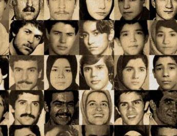 ifmat - Amnesty International condemns whitewash of 1988 Mass executions in Iran