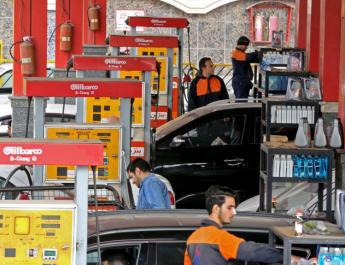ifmat - Billions of dollars of subsidized gasoline being smuggled out of Iran