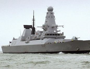 ifmat - Britain will send destroyer to Gulf amid the Iranian threats