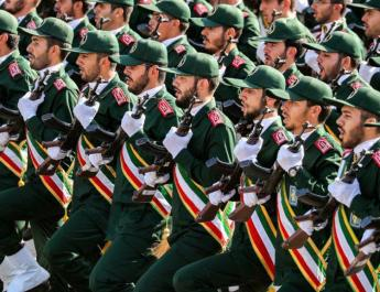 ifmat - Canada must list IRGC as a terror group