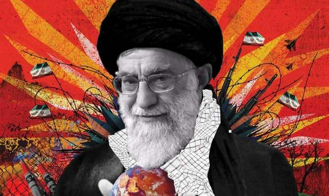 ifmat - Evil Khomeinist regime creates chaos in the Middle East