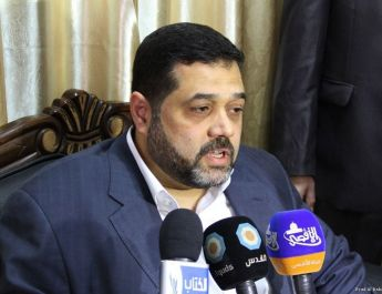 ifmat - Hamas delegation meets Iranian officials in Lebanon