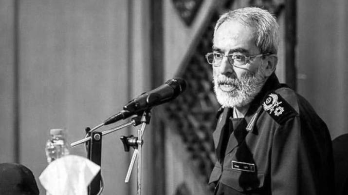 ifmat - IRGC Commander says US bases are in range of Iranian missiles