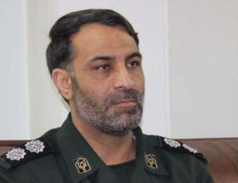ifmat - IRGC dismantles all female group holding parties
