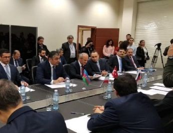 ifmat - Iran Russia Turkey and Azerbaijan sign up to cooperate in IT sector