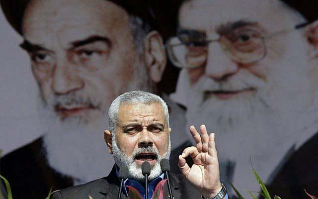 ifmat - Iran ordered to Hamas to attack Israel