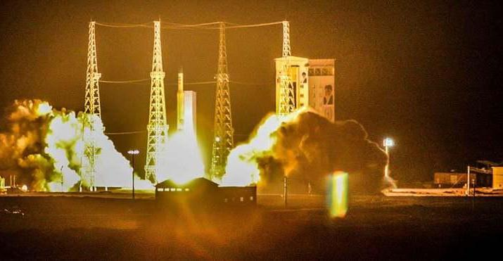ifmat - Iran prepares satellite launch shelves project to send first Iranian to space