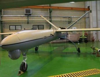 ifmat - Iranian drones raise US alarm over the Regime's plans