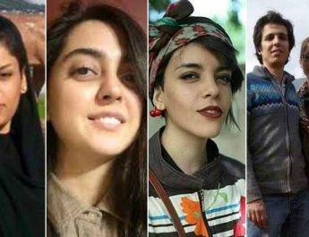 ifmat - Iranian political prisoners face intensifying pressure