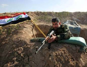 ifmat - Iraqi-Iranian militias arms trafficking networks bypass US sanctions