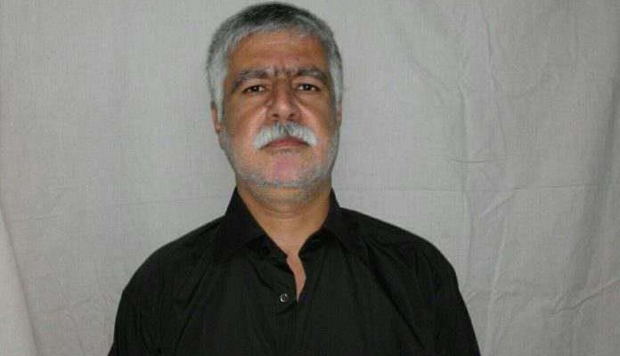 ifmat - Kurdish Iranian political prisoner denied hospitalization for stomach tumor