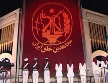 ifmat - MEK is the best alternative to the Iranian Regime