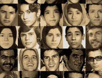 ifmat - Mass execution of political prisoners in 1988 in Iran