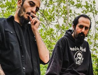 ifmat - Music group in Iran sentenced to prison and lashes for playing metal