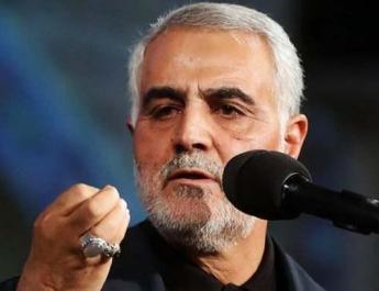 ifmat - Qasem Soleimani boosts influence in Iraq