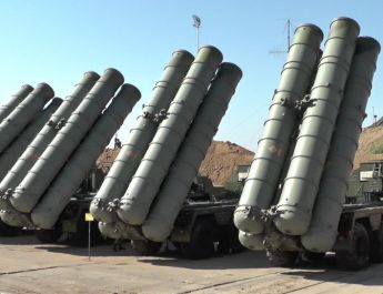ifmat - Russia is ready to deliver the S400 system to Iran