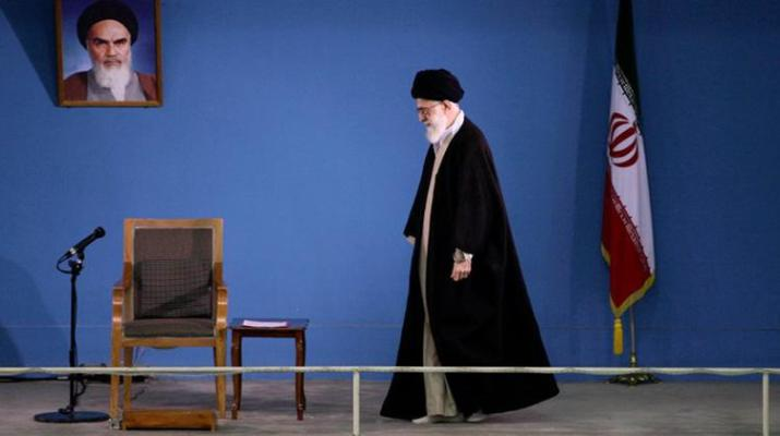 ifmat - Sanctions on Iran are the right way to go