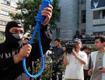ifmat - Semi annual report of executions in Iran