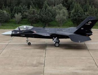 ifmat - Senior Iranian commander says Iran is able to detect stealth aircraft