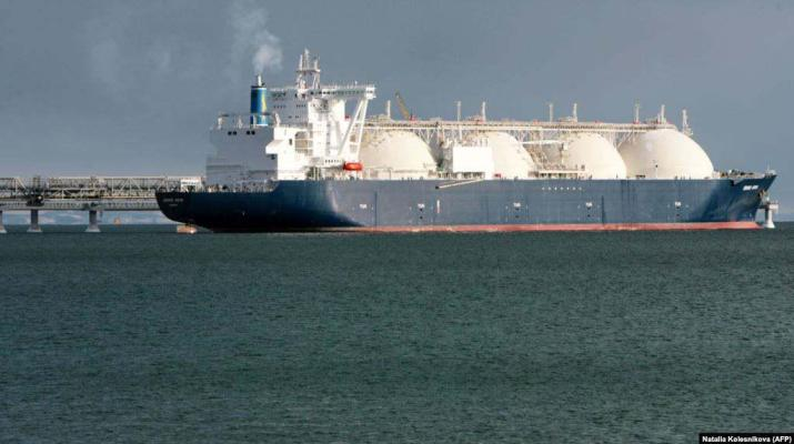 ifmat - Singapore detained two ships carrying Iranian LPG in violation of US sanctions