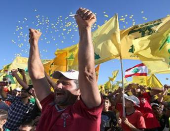 ifmat - US designates chief of Hezbollah Intelligence unit as a terrorist