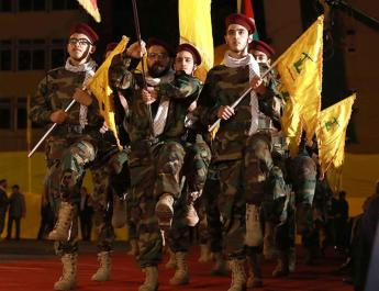 ifmat - 30 German mosques and cultural centers tied to Hezbollah